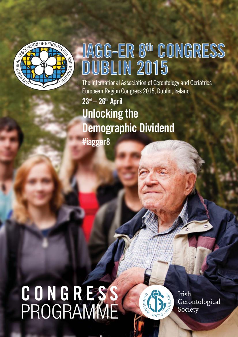 IAGG-ER 2015 Congress