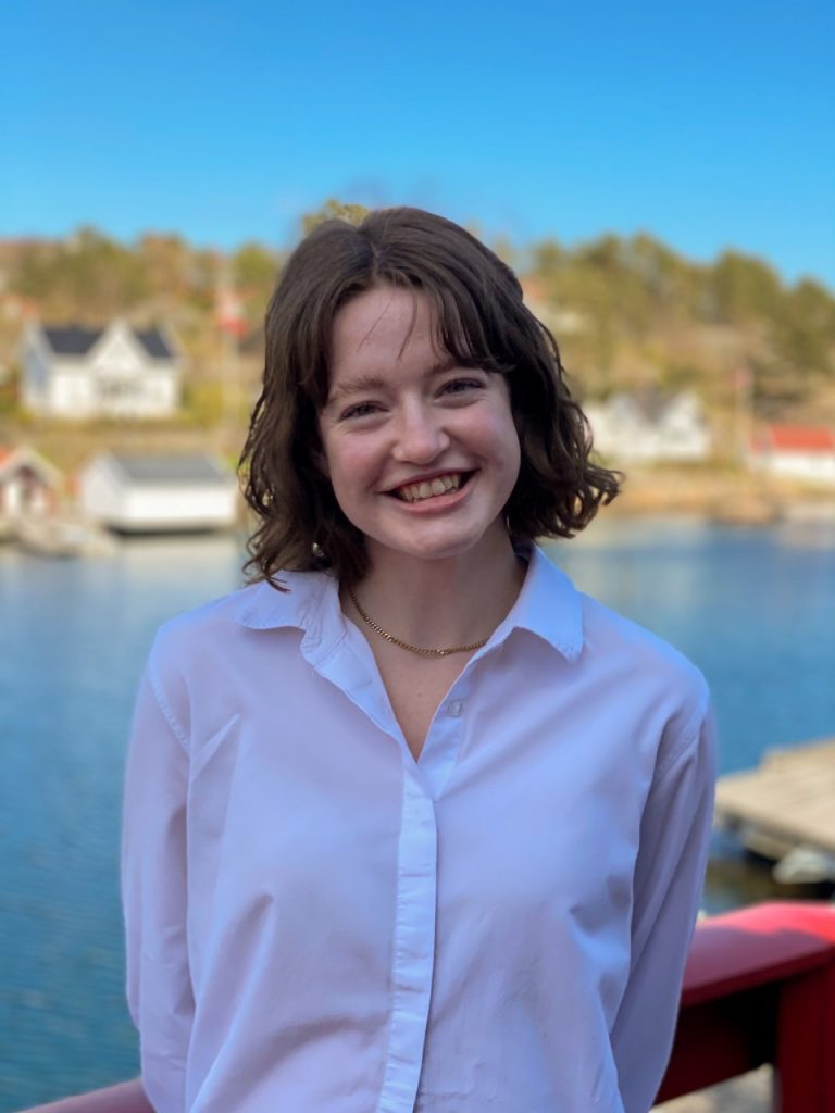 Sandra Rathe Knutsen