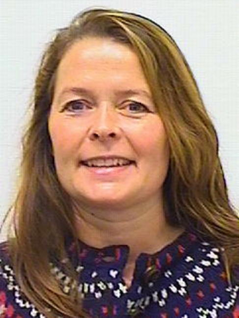Photo of Kristin Walseth, the project leader.