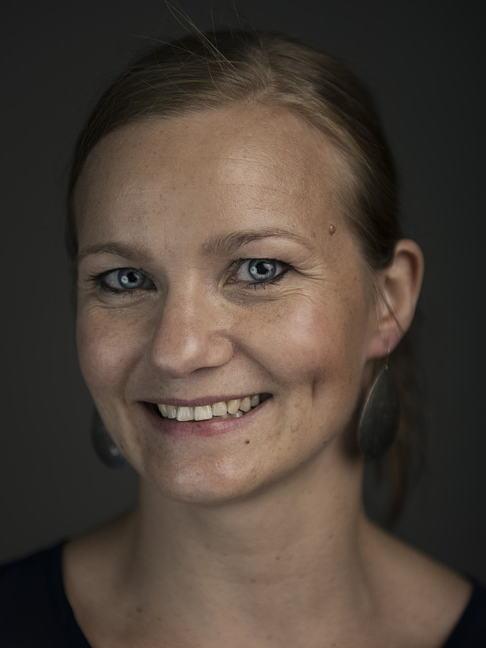Bilde av bidragsytende forsker på arbeidspakken: Tonje Fjogstad Langnes