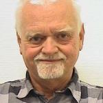 Portrait of Rune Ottosen.