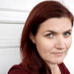 Portrait of Maren sæbø.