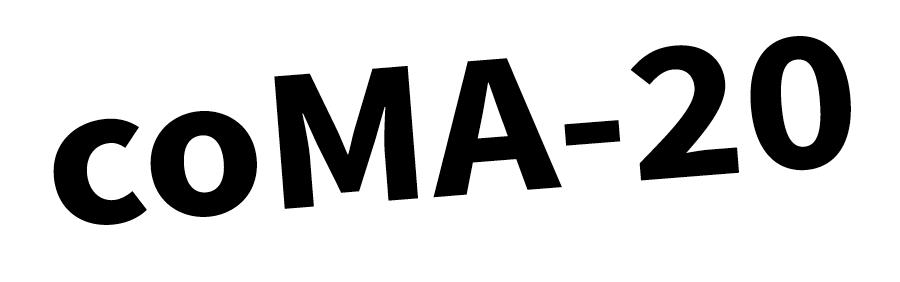 coMA-20