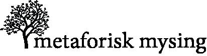 logo metforisk mysing