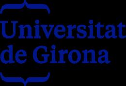 University of Girona logo