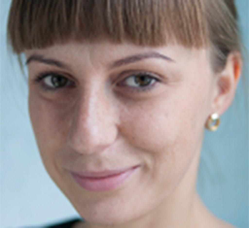 Anna Waligora