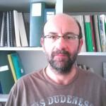 Dimitri Parsanglou