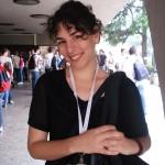 Glykeria Stamatopoulou
