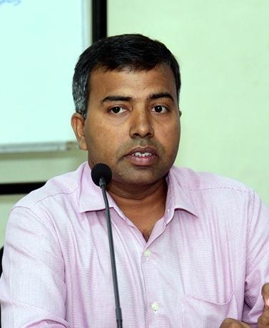 Bibhu Prasad Nayak