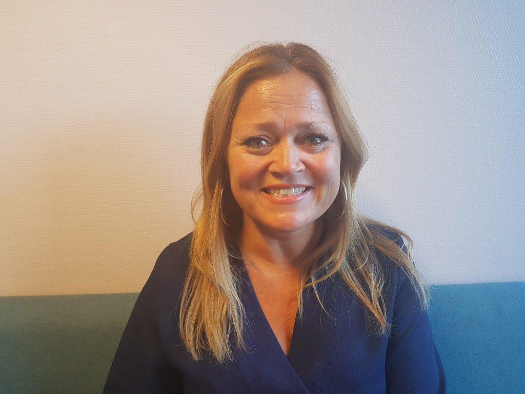 Elisabeth Anvik