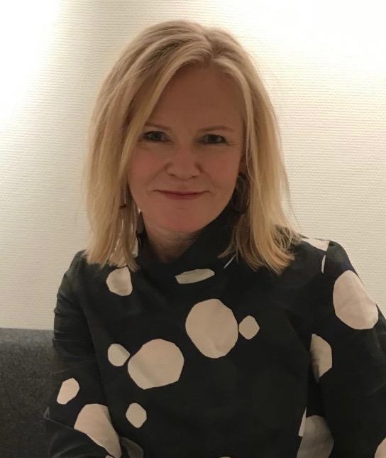 Ingrid Danbolt