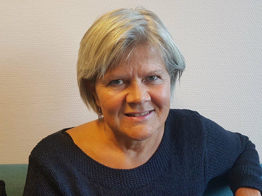 Siri Haukenes