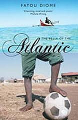 Book cover: The belly of the Atlantic