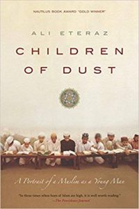 Book cover: Children of Dust